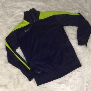 Nike jacket size large